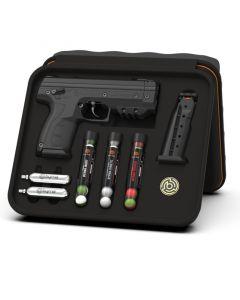 Byna HD XL Pepper Self Defense Weapon Kit