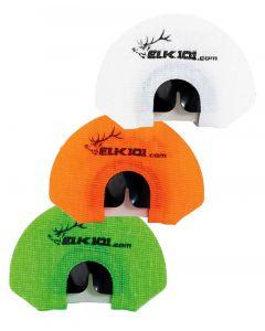 Rocky Mountain Elk101 3 Pack Elk Diaphragm Calls 1
