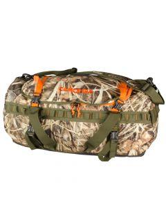 Camofire Overload Duffel Bag Max 4