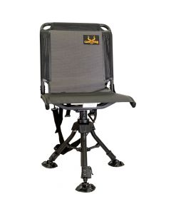 Camofire Finisher Ground Blind Chair