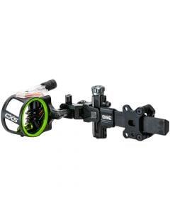 CBE CX-5 0.019 5 Pin Hunting Archery Bow Sight
