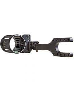 Cobra Radius 5 Pin 0.019 Archery Bow Sight