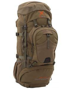 ALPS Commander X Pack Bag 1