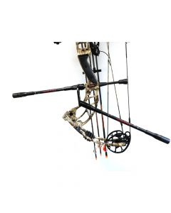 Conquest Archery Control Freak .500 Complete Hunter with Smac