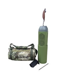 Convergent Hunting Solutions Bullet HP Complete Bluetooth Game Calling System