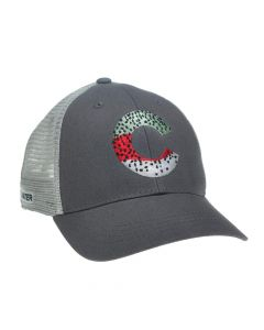 Rep Your Water Colorado Rainbow Skin Hat 1