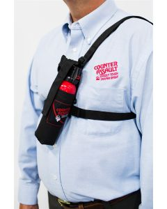 Counter Assault 3 in 1 Chest Holster