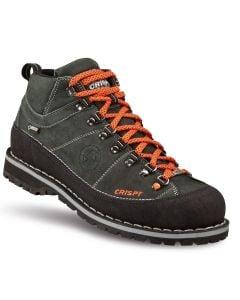 Crispi Monaco Premium GTX Boot - Anthracite