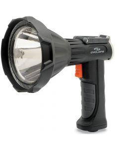 Cyclops 1600 Lumens Handheld Rechargeable Spotlight