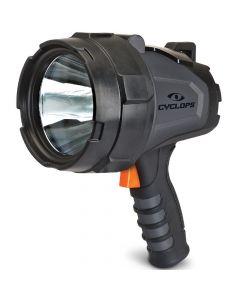 Cyclops 900 Lumen 10 Watt Handheld Spotlight