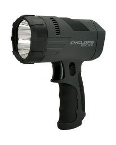 Cyclops Revo 1100 Lumen Handheld Rechargeable Spotlight
