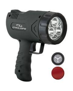 Cyclops Sirius 630 Lumen Handheld Spotlight with 6 LED Lights