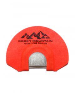 Rocky Mountain Elk Camp Steve Chappell Signature Series Elk Diaphragm Call 1