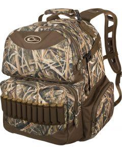Drake Walk-in Backpack 2.0 1