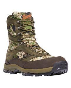 "Danner High Ground 8"" Camo Hunting Boot - Optifade Subalpine"