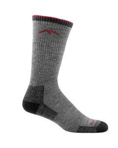 Darn Tough 1403 Hiker Cushion - Merino Wool - Boot Sock - Charcoal