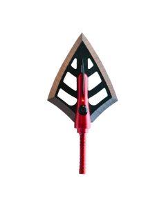 DirtNap DRT Deep-Six Fixed Blade Broadhead
