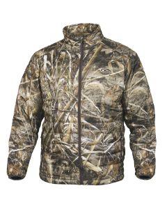 Drake Synthetic Down PAC Jacket - Realtree Max-5