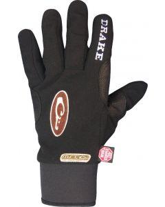 Drake Windstopper Fleece Shooter's Glove