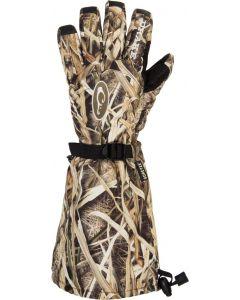 Drake MST Refuge HS GORE-TEX Double Duty Decoy Gloves 4