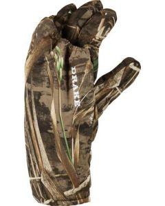 Drake LST Left Handed Caller's Waterfowl Glove 1