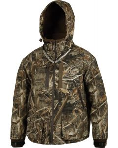 Drake Guardian Elite Jacket with Fleece Liner