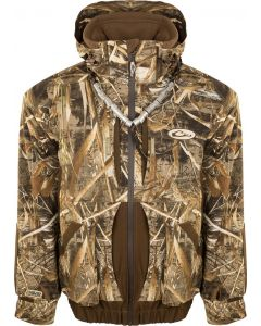 Drake Guardian Flex™ 3-in-1 Systems Coat m5