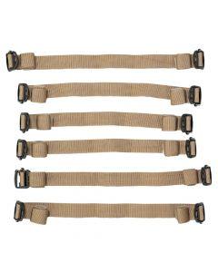Eberlestock Ultralight Hookup Kit - 6 Pack