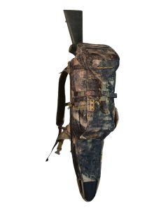 Eberlestock Gunrunner Hunting Pack - Timber Veil