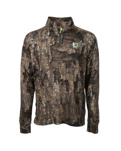 Element Outdoors Drive Series Quarter Zip Shirt