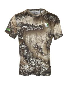 Element Outdoors Drive Series Short Sleeve Shirt