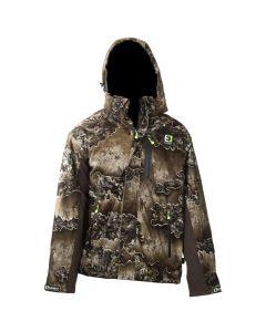 Element Outdoors Infinity Series Heavy Waterproof Jacket