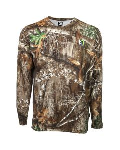 Element Outdoors Youth Drive Series Long Sleeve Shirt