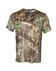 Element Outdoors Youth Drive Series Short Sleeve Shirt