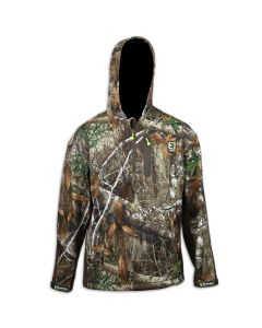 Element Outdoors Youth Prime Series Quarter Zip Jacket