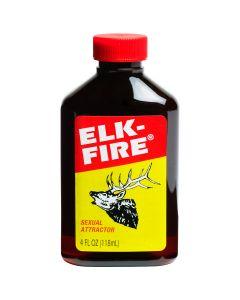 Wildlife Research Center Elk Fire Scent