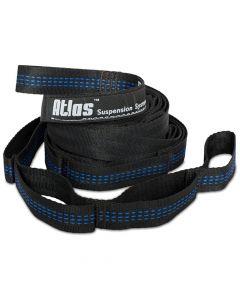 ENO Atlas Suspension System - Black/Blue - 1