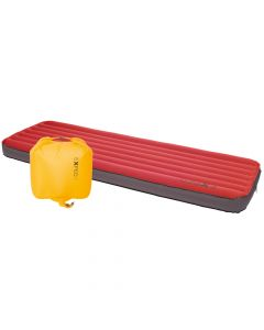 Exped MagaMat Lite 12 Sleeping Pad - Red - LW