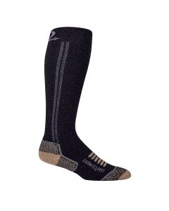 Farm to Feet Ely Mdweight Over-the-Calf Sock