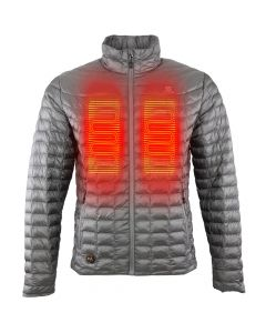 Fieldsheer Mobile Warming Backcountry Heated Men's Jacket