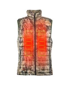 Fieldsheer Mobile Warming Summit Men's Vest