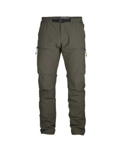 Fjallraven High Coast Hike Pant - Mountain Grey