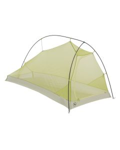 Big Agnes Fly Creek HV 1P Platinum Backpacking Tent