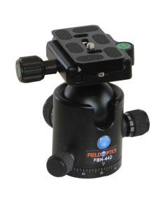Field Optics Research 44mm Ball Head w/ dual control 1
