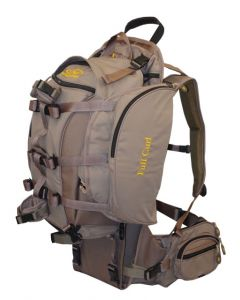 Horn Hunter Full Curl Combo Pack - Includes Hybrid Curl Frame and the Forky Day Pack