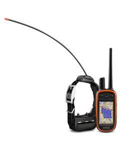 Garmin Alpha 100/TT15 Multi-Dog Tracking GPS & Remote Bundle