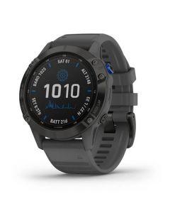 Garmin Fenix 6 Pro Solar Edition GPS Smartwatch