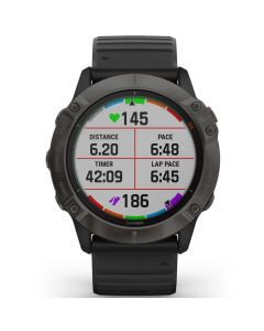 Garmin Fenix 6 GPS Watch