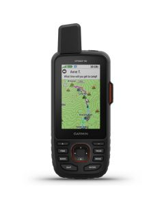 Garmin GPSMAP 66i GPS Handheld & Satellite Communicator