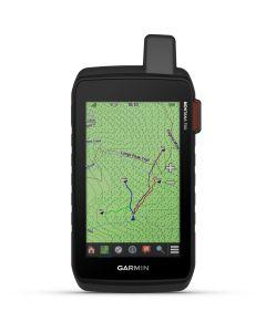 Garmin Montana 700i GPS Touchscreen Navigator